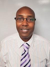 Edward Wanyoike