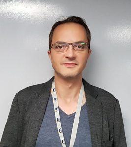Kiril Angelov