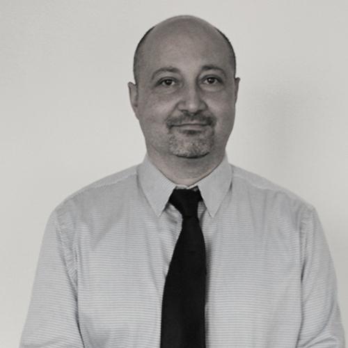 George Efthmiou