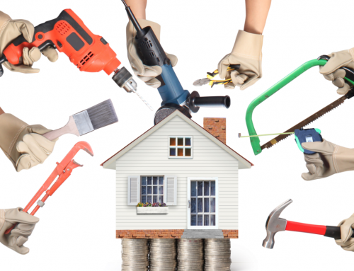 Adapting Your Property the Easy Way!