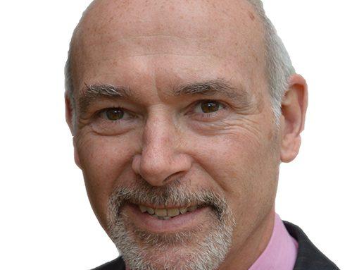 Nigel Perryman