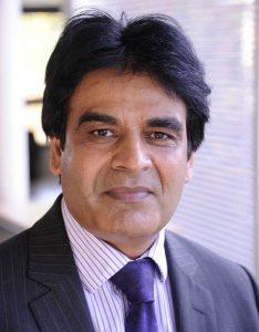 Surjit Dhande