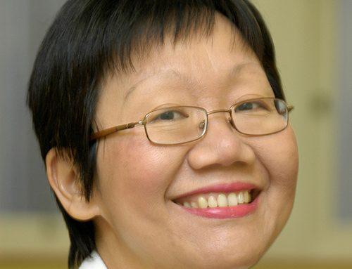 Marie Li Mow Ching