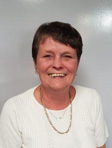 Dawn Currie