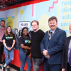 Barnet's Youth Zone opens 23rd June