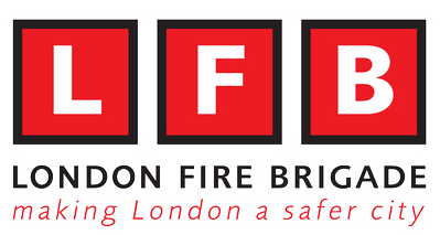 Image result for London Fire logo