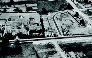 The Varied History Of Burnt Oak Registry Office